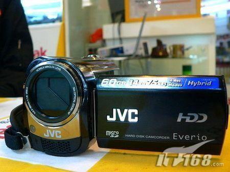 百万像素硬盘DVJVCMG465AC套装4180