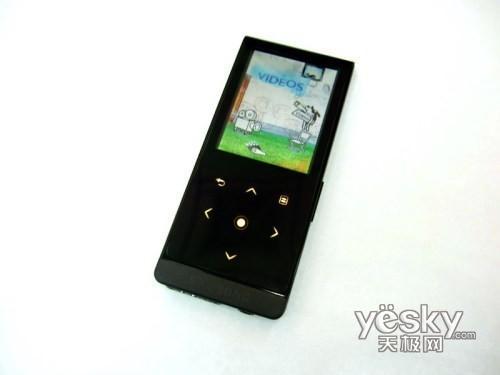 MP3销量持续上升近期4款热卖产品推荐
