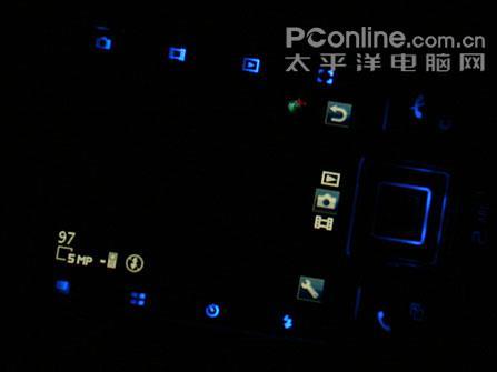 炫酷时尚索爱超薄拍照强机C902评测(3)