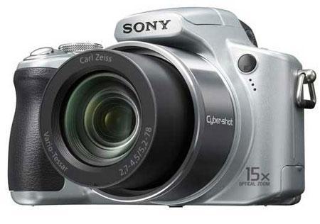 15X光学变焦威力索尼H50实拍样张欣赏