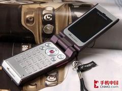 音乐精灵索尼爱立信个性手机W380c降价