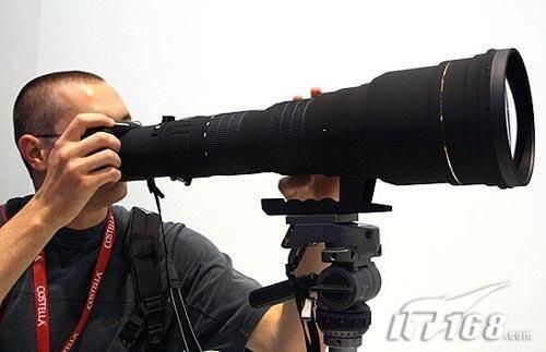 看奥运必备最低调的长焦镜头大集合