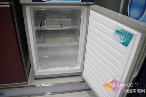 厨房最佳选择五款超靓外观冰箱一览