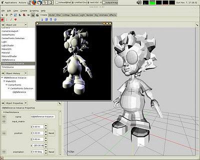 你不可错过的25款免费3D建模程序(图)