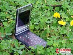 绝对超值索爱翻盖3G手机Z770i卖990