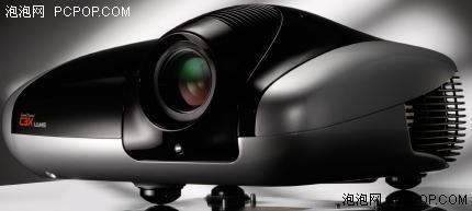 6路HDMI接口SIM2影院投影亮相CES展