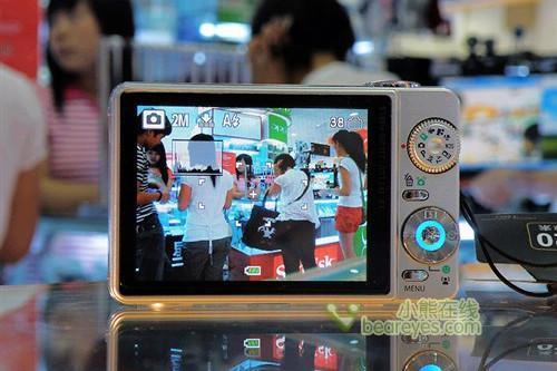 促销活动频繁九款适合入手数码相机推荐