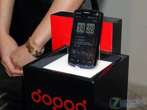 豪礼情谊重五千元以上级奢华手机精选(4)