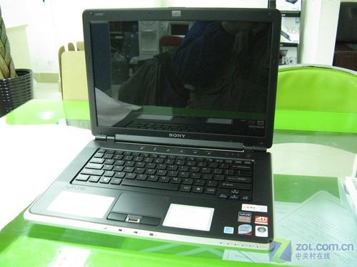 T8300芯配独显索尼CR3定制机型6800元