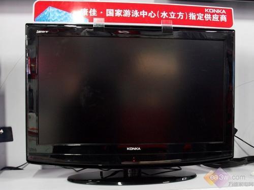 岁末促销大战超实惠特价液晶电视汇总