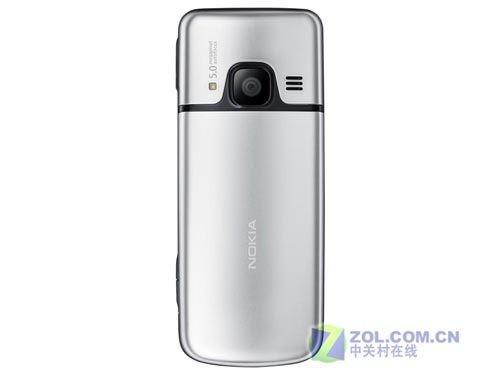 500万像素诺基亚GPS手机6700c发布