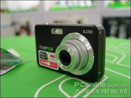 低端实用防抖相机富士J10售价仅880元