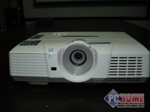 三菱多媒体宽屏投影机GW-365闪亮登场