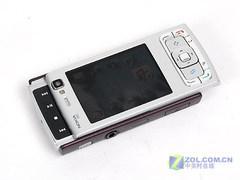 昔日机皇又发力诺基亚全能N95仅2630