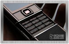 无敌奢华诺基亚8800A蓝宝石版再到货