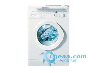就爱大容量博世6.8kg滚筒洗衣机热卖