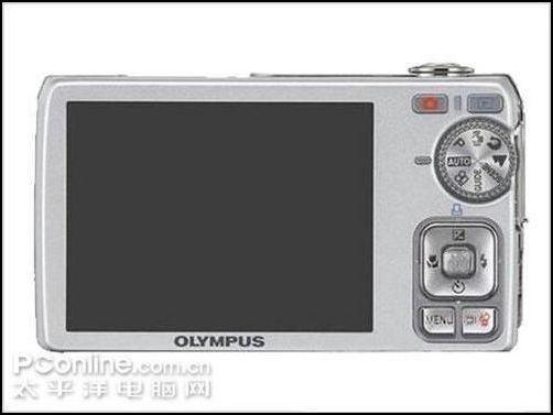 多彩生活尽在七款性能强悍廉价相机导购(5)