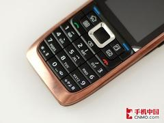 再现江湖诺基亚S60智能机E51卖1099