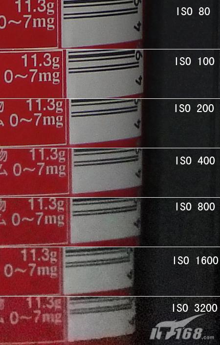 720P高清视频可微距摄像索尼T90评测(5)
