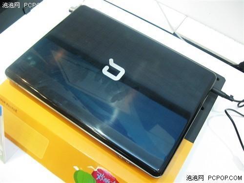 主攻低端市场惠普CQ45双核独显4450元
