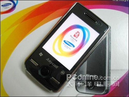 大屏手写三星3G智能手机i688仅2688