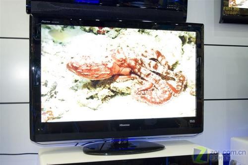 再创40寸电视新低价 海信液晶仅4399元图片