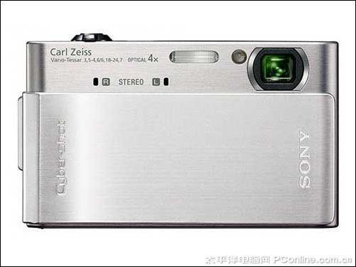 高清视频拍摄1200W像素索尼T900售2580