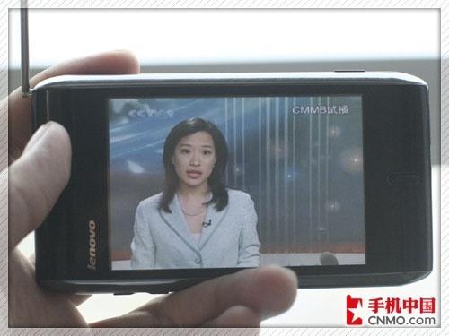 O型O秀TD首款Ophone联想O1深度评测(6)