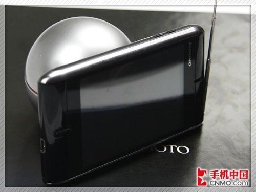 O型O秀TD首款Ophone联想O1深度评测(9)