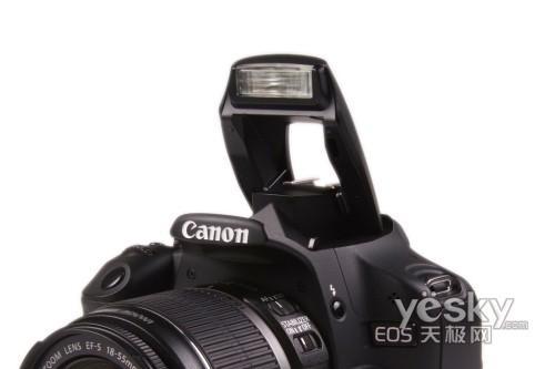 高清视频入门级数码单反佳能500D评测(3)