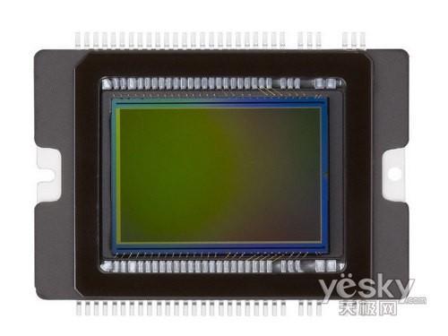 高清视频入门级数码单反佳能500D评测(6)
