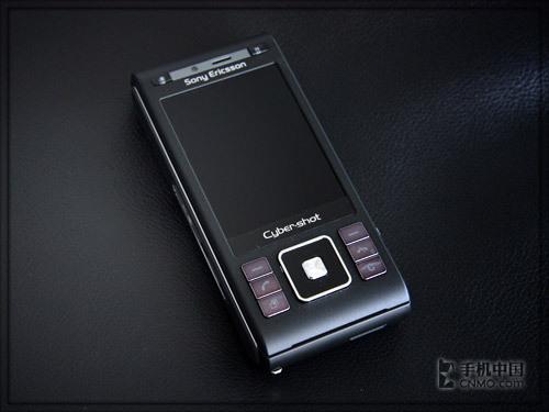 800万像素索尼爱立信C905行货破三千