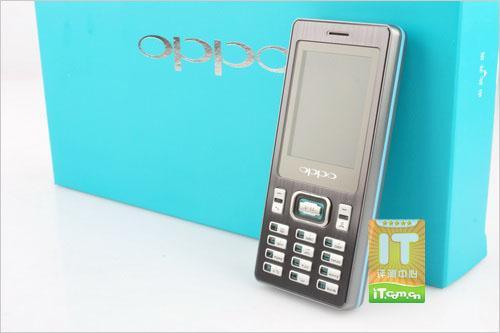 后现代主义设计OPPO音乐手机A90评测