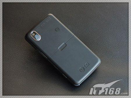 300万像素LG大屏C网手机KX500仅1380