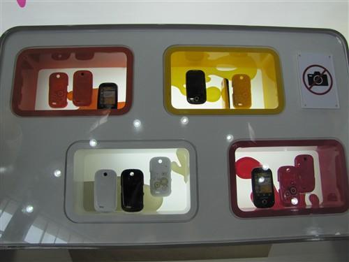 它们代表未来09通信展十大机型介绍(5)
