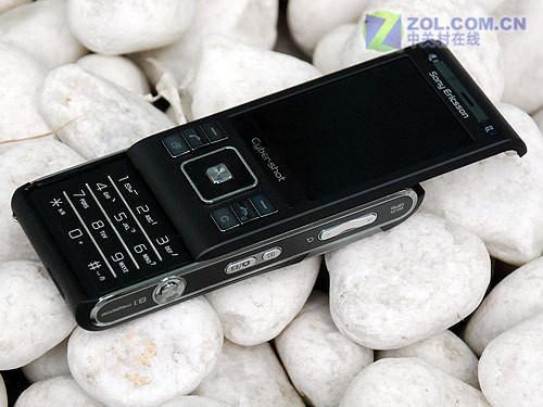 800万像素索尼爱立信C905行货仅2548