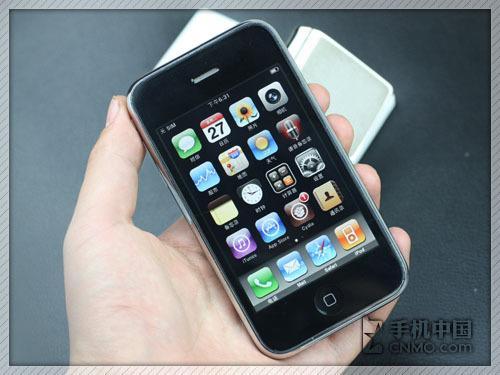 玩越狱战OPhone联通版iPhone试用评测