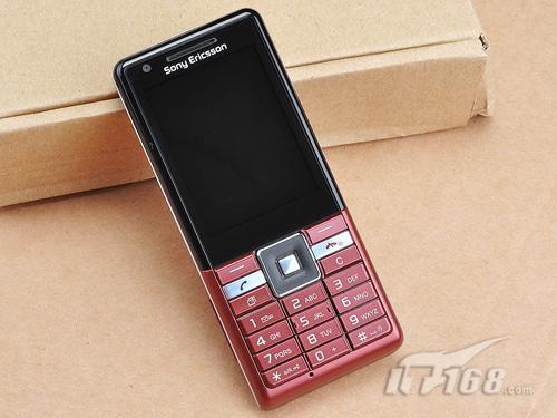 3G环保先锋索尼爱立信J105i抢先图赏
