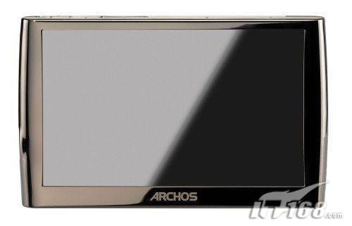 功能非常丰富的MP4爱可视5仅售1980元