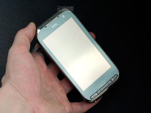水分仍存放在 HTC Touch Pro2又跌300元