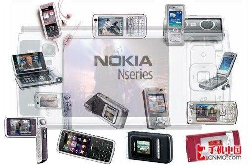 追新求变09年度智能手机横评之S60篇