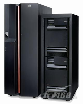 水冷驱动 IBM Power575小型机服务器图片