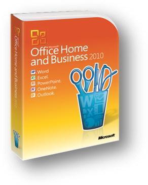 微软官方公布Office 2010售价 最低99美元