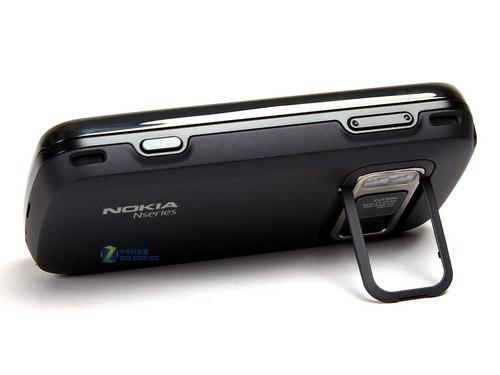 专业800万拍照 诺基亚N86售价仅2580元