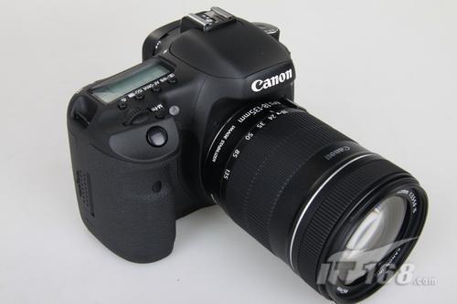 搭配24-105镜头佳能7D套机售价16800元