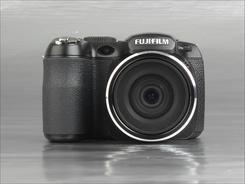 全景高清长焦相机富士S2600HD详细评测(2)