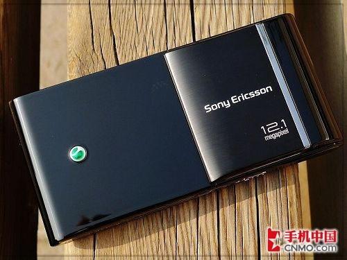1200W像素S60旗舰 索尼爱立信U1i评测