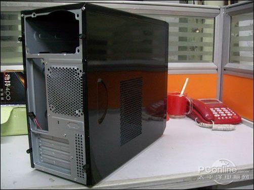 轻松融入生活先马M91标配电源仅售278