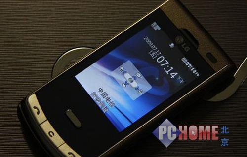 500xxxcom_lg滑盖500万像素3g手机kv755跌破2xxx