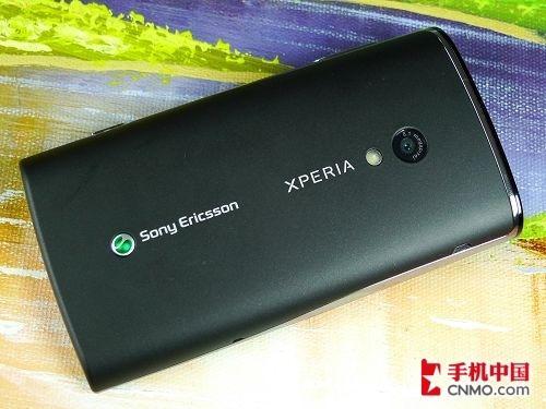 GHz高清谷歌王 索尼爱立信X10全国首测